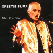 Greetje Bijma: Tales Of A Voice - CD