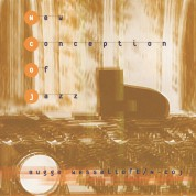 Bugge Wesseltoft: New Conception of Jazz - CD