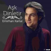 Emirhan Kartal: Aşk Dinletir - CD