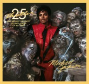 Michael Jackson: Thriller - 25th Anniversary Ltd. Deluxe Edition - CD