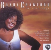 Randy Crawford: The Love Songs - CD