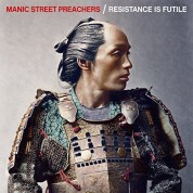 Manic Street Preachers: Resistance Is Futile - Plak