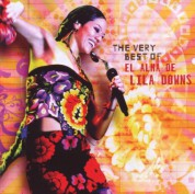 Lila Downs: The Very Best Of - El Alma - CD