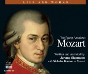 Life and Works: Mozart - CD