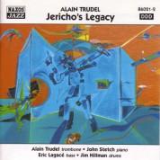 Trudel, Alain: Jericho's Legacy - CD