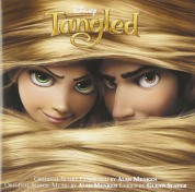 Çeşitli Sanatçılar: Tangled - CD