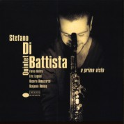 Stefano Di Battista: A Prima Vista - CD