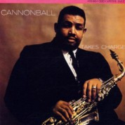 Cannonball Adderley: Cannonball Takes Charge - CD