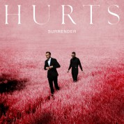 Hurts: Surrender - Plak