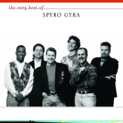 Spyro Gyra: Very Best of Spyro Gyra - CD