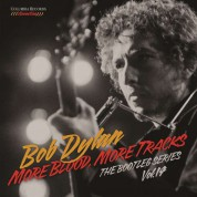 Bob Dylan: More Blood, More Tracks: The Bootleg Series Vol.14 - CD