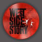 Elmer Bernstein: West Side Story (Picture Disc) - Plak