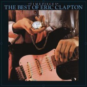 Eric Clapton: Time Pieces: The Best Of - Plak
