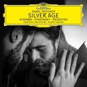 Daniil Trifonov: Silver Age - CD