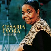 Cesaria Evora: The Collection - CD