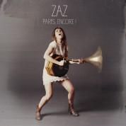 Zaz: Paris, Encore! - BluRay