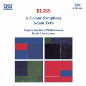 Bliss: Colour Symphony (A) / Adam Zero - CD