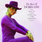 Doris Day: The Best Of Doris Day - Plak