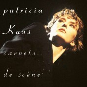 Patricia Kaas: Carnets De Scene - CD