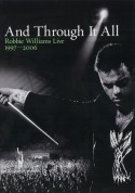 Robbie Williams: And Through It All - DVD