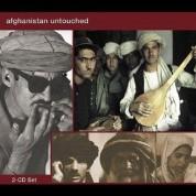 Çeşitli Sanatçılar: Afghanistan Untouched - CD