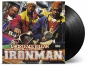Ghostface Killah: Ironman - Plak