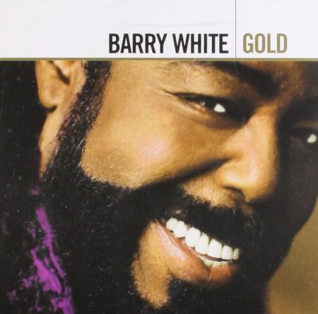 Barry White: Gold - CD