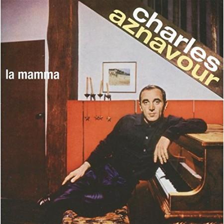 Charles Aznavour: La Mamma - CD