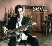 Eric Seva: Folklores Imaginaires - CD