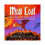 Meat Loaf, Melbourne Symphony Orchestra: Bat Out Of Hell Live - CD