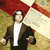 Jessye Norman, Simon Estes, Philadelphia Orchestra, Riccardo Muti: Berlioz: Symphonie Fantastique - CD