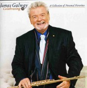 James Galway: A Collection of Favorites - CD