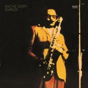Archie Shepp: Kwanza - CD