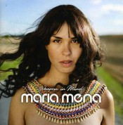 Maria Mena: Weapon In Mind - CD