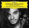 Nemanja Radulović, Borusan Istanbul Philharmonic Orchestra: Tchaikovsky - CD