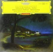 Lorin Maazel, Berlin Philharmonic Orchestra: Mendelssohn: Symphony 4, 5 - Plak