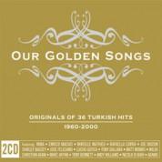Çeşitli Sanatçılar: Our Golden Songs - CD