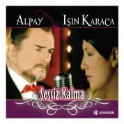 Alpay: Sessiz Kalma - Plak