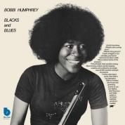 Bobbi Humphrey: Blacks And Blues - Plak