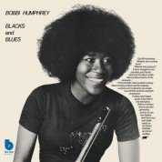 Bobbi Humphrey: Blacks And Blues - Plak