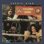 Carole King: Welcome Home - Plak