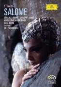 Astrid Varnay, Bernd Weikl, Hans Beirer, Karl Böhm, Teresa Stratas, Wiener Philharmoniker: Strauss, R: Salome - DVD