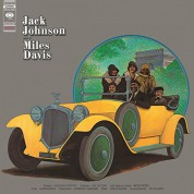 Miles Davis: Jack Johnson (Remastered) - Plak