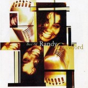 Randy Crawford: The Best Of Randy - CD