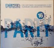 Çeşitli Sanatçılar: Power Party 16 - CD