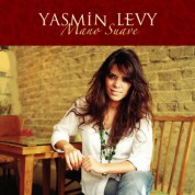 Yasmin Levy: Mano Suave - CD