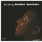 Muddy Waters: The Best Of Muddy Waters - Plak