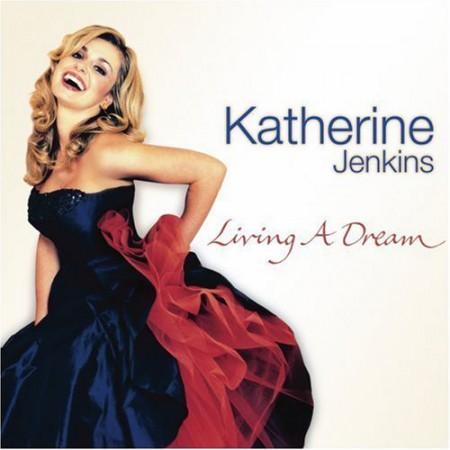 Katherine Jenkins: Living A Dream - CD