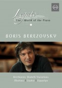 Boris Berezovsky: The World of the Piano: Boris Berezovsky - DVD