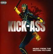 Çeşitli Sanatçılar: Kick-Ass (Soundtrack) - CD